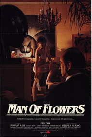 Man of Flowers