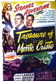 Treasure of Monte Cristo