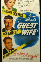 Guest Wife