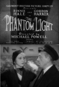 The Phantom Light