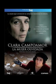 Clara Campoamor, the Neglected Woman