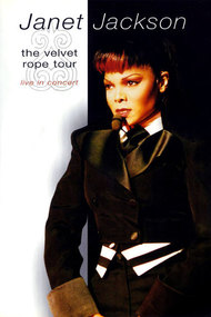 Janet Jackson: The Velvet Rope Tour
