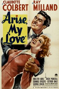Arise, My Love