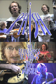 Phish: 1994 Bluegrass Sessions