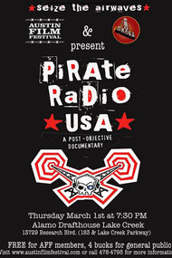 Pirate Radio USA