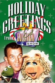 Holiday Greetings from 'The Ed Sullivan Show'