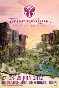 Tomorrowland: 2012 (Official After Movie)