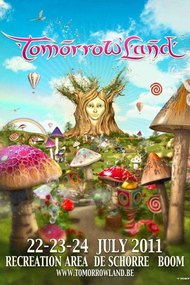 Tomorrowland: 2011
