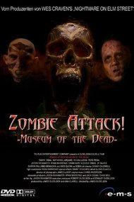 Zombie Attack: Museum of the Dead