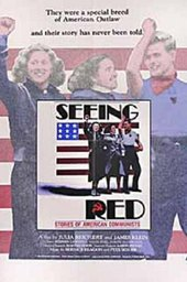 Seeing Red: Stories of American Communists