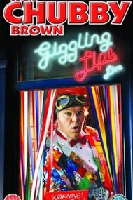 Roy Chubby Brown: Giggling Lips