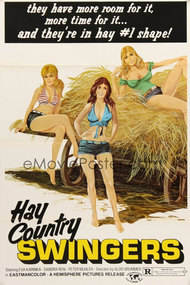 Hay Country Swingers