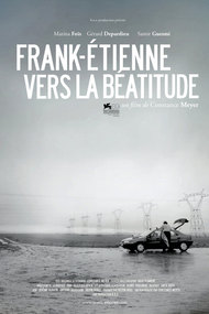 Frank-Etienne Towards Beatitude