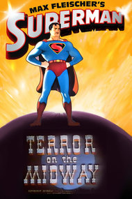 Superman: Terror on the Midway