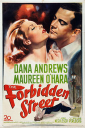 The Forbidden Street