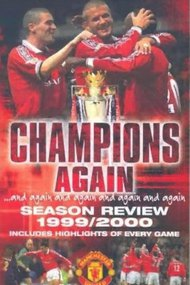 Manchester United Season Review 1999-00