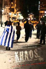 Khaos: The Human Faces of the Greek Crisis