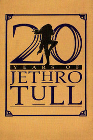 Jethro Tull: 20 Years Of Jethro Tull