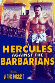Hercules Against the Barbarians