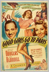 Good Girls Go to Paris
