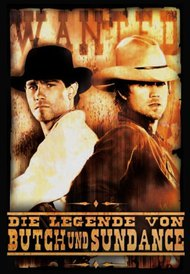 The Legend of Butch & Sundance