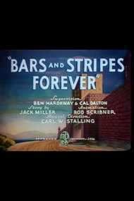 Bars and Stripes Forever
