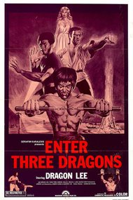 Enter Three Dragons