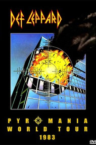 Def Leppard: Pyromania - World Tour