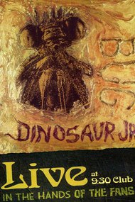 Dinosaur Jr: Bug Live at 930 Club