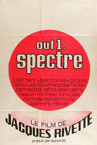 Out 1: Spectre