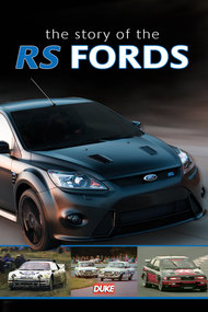The Story of the RS Fords
