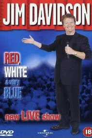 Jim Davidson: Red, White & Very Blue