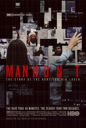 Manhunt: The Inside Story of the Hunt for Bin Laden