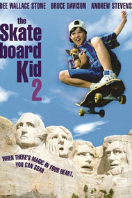 The Skateboard Kid II