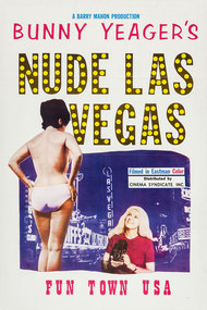Bunny Yeager's Nude Las Vegas