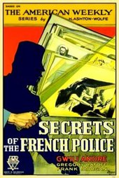 Secrets of the French Police