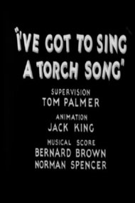 I've Got to Sing a Torch Song