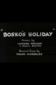 Bosko's Holiday