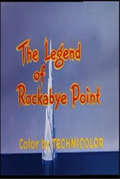 The Legend of Rockabye Point
