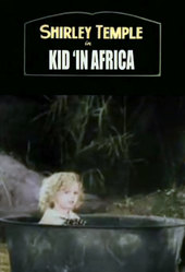 Kid 'in' Africa