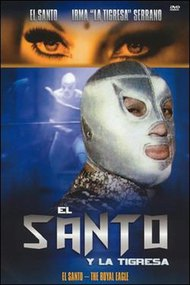 Santo and the Golden Eagle