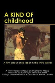 A Kind of Childhood