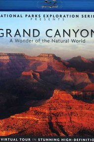 National Parks Exploration Series - The Grand Canyon