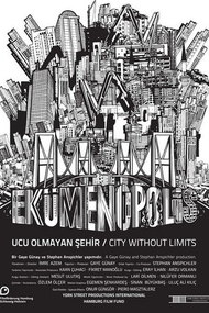 Ecumenopolis: City Without Limits