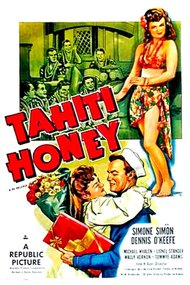 Tahiti Honey