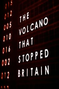 The Volcano That Stopped Britain