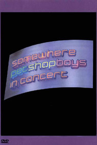 Pet Shop Boys: Somewhere