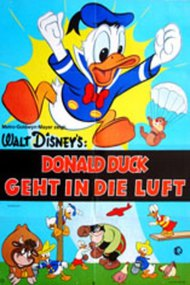 Donald Duck and his Companions