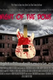 Night of the Dolls