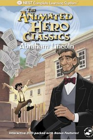 Animated Hero Classics: Abraham Lincoln